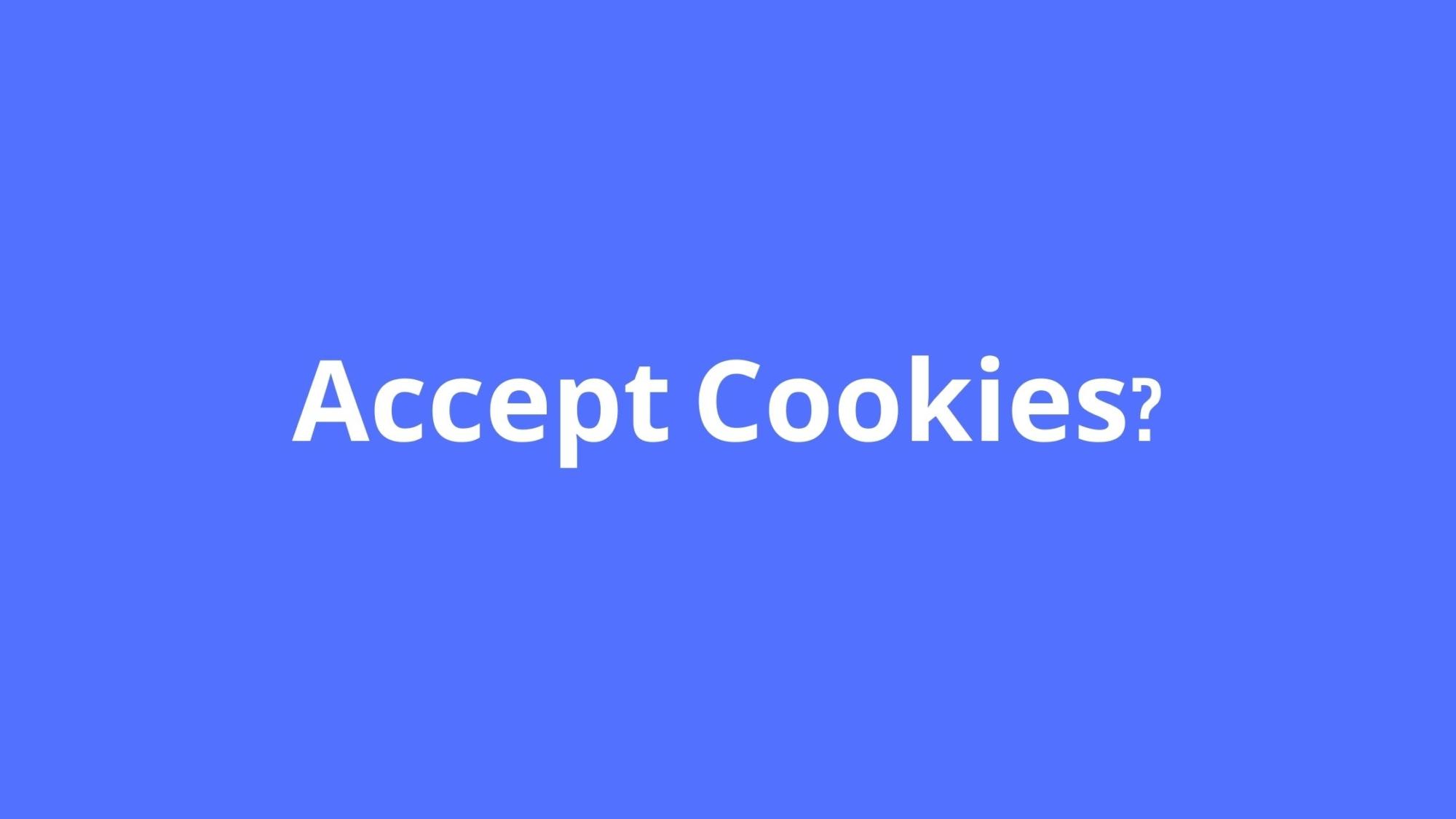 Accept Cookies_